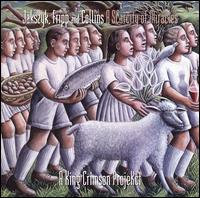 Jakszyk / Fripp / Collins (King Crimson Project) - A Scarcity of Miracles (CD)