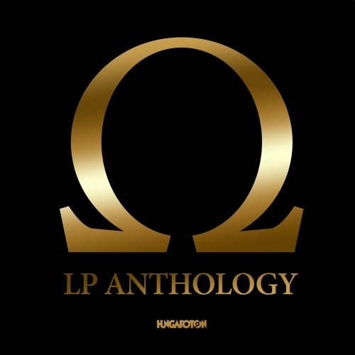 Omega - LP Anthology (13CD)