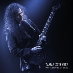 Szekeres Tamás - White Shapes Of Blue