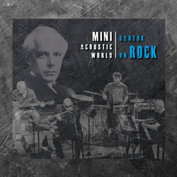 Török Ádám & Mini - Mini Acoustic World - Bartók on Rock